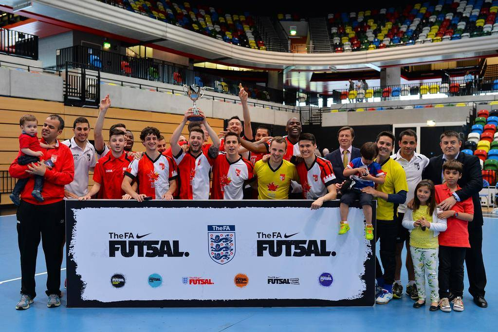 FA Futsal Cup Baku