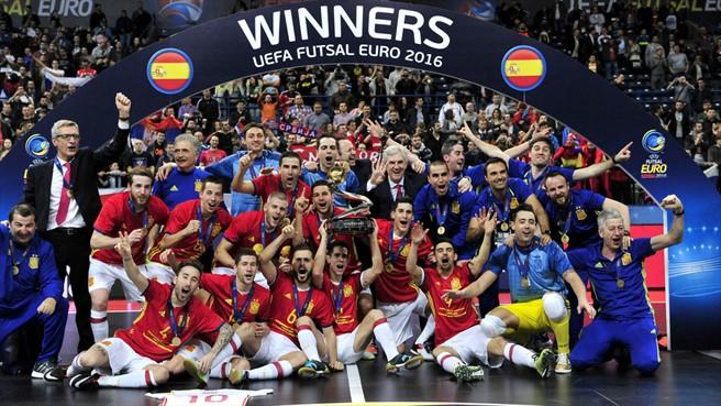 UEFA Futsal EURO 2016 Review - DougReedFutsal cd8c98cd1cdca