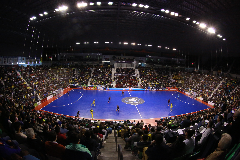 Futsal Flooring