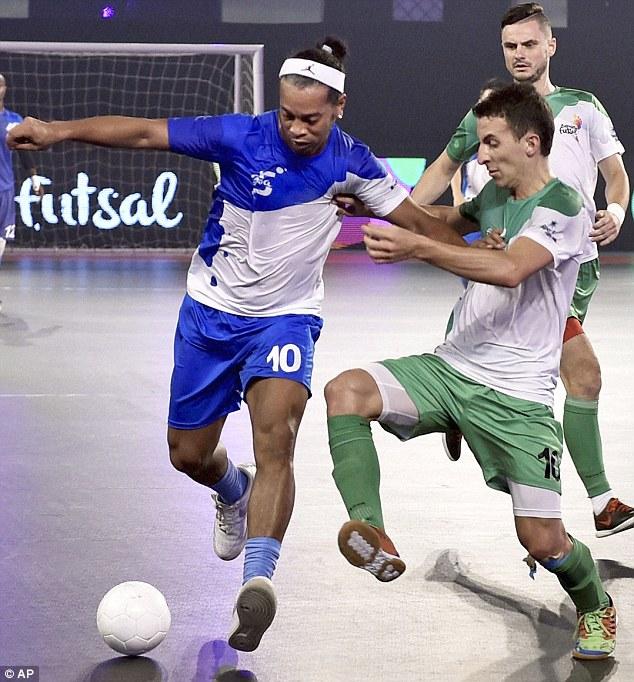 Premier Futsal 2