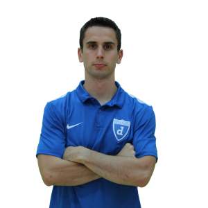 Doug Reed Futsal Dinamo Profile Picture