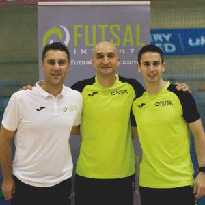 Futsal Insights Seminar