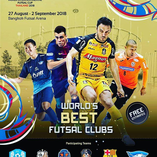 3411b439b3745 Interviews with Key Figures in Asian Futsal - DougReedFutsal